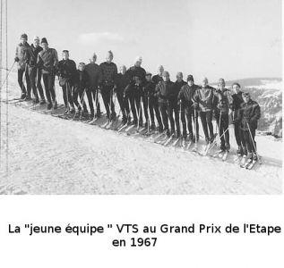 Histoire VTS6